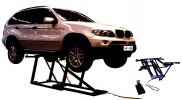 AF2500 Moveable Rise Lift Car Lifter