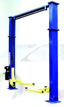QJY-3.2-2B1 Two Post Hydraulic Gantry Lift
