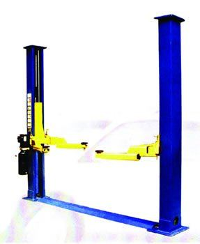 QJY-3.2-2B Two Post Hydraulic Lift
