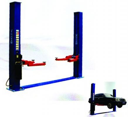 QJY-3.2-2C Two Post Hydraulic Lift