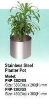 PNP-1302/SS Stainless Steel Bin