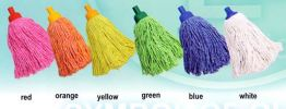 Full Colour Round Mop Mop