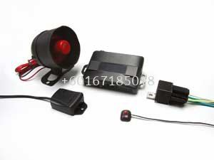 Upgrade Car Alarm Systems steelmate