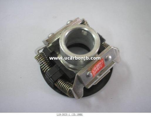 Rotary Body L19-302Y-1