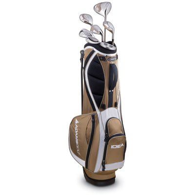 Adams A7OS Ladies Bronze Starter Set