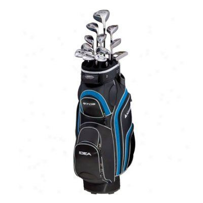Adams Idea A7OS Mens Package Set