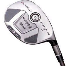 Adams Insight Tech a4 Fairways