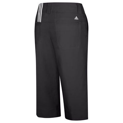 Adidas Clima Cool Capri Black/White