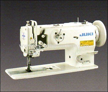 JUKI-1509 Leather machine