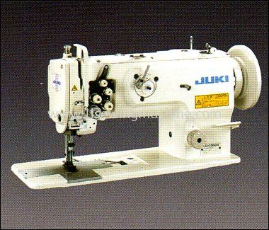JUKI-1560 Leather machine