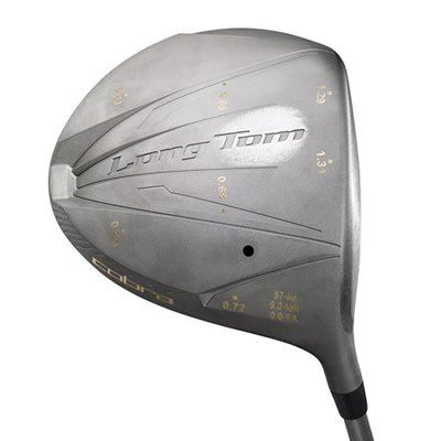 Limited Release Long Tom Raw Driver