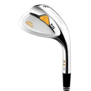 Wedge Mens Cleveland CG14 Chrome