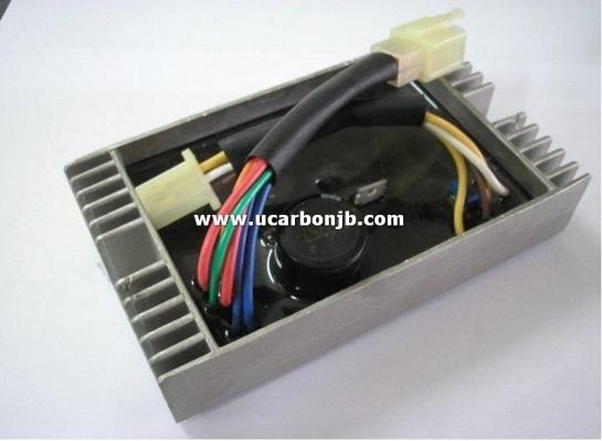 Automatic Voltage Regulator Avr 10-1W 1X