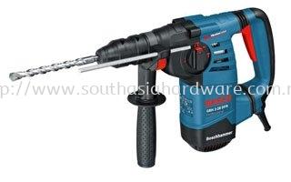 Bosch Cordless Hammer