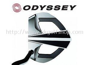 Odyssey Golf White Ice DART Putter