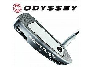 Odyssey Golf White Ice #3 Putter