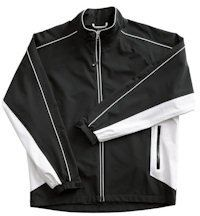 Corporate Logo Golf Rain Jackets and WindBreakers