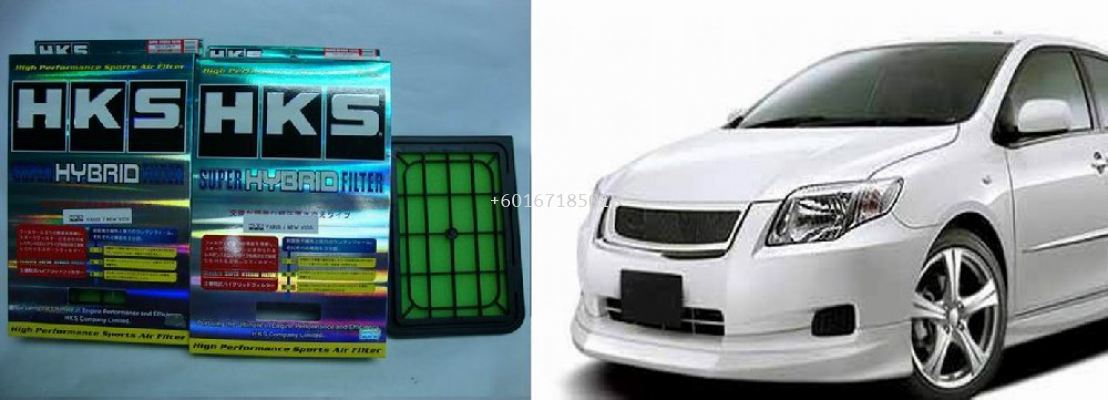 HKS AIR INTAKE FILTER FOR TOYOTA AXIO
