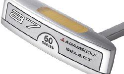 A7 SELECT PUTTERS