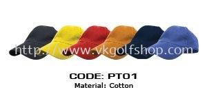 Custom Design Caps