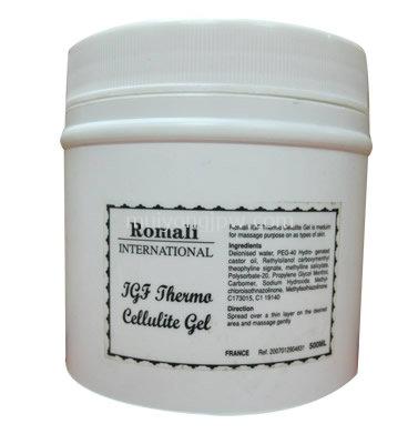 IGF Thermo Slimming Gel