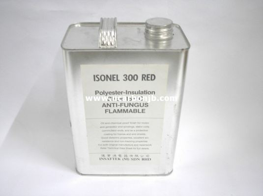 ISONEL 300 RED (4 Litres)