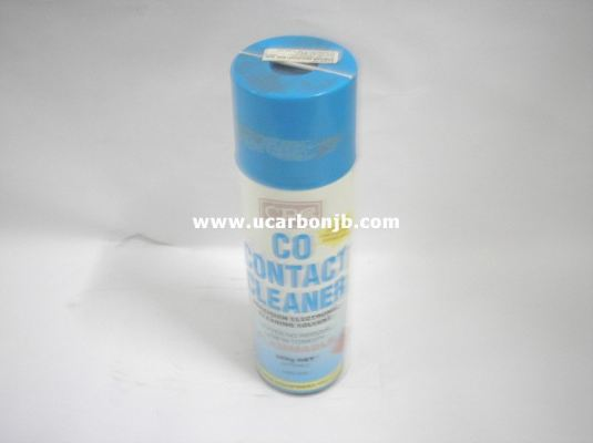 CRC CONTACT CLEANER (SPRAY)