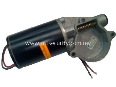 Swing Ground Mini Motor (2 in 1) Door Guard (MINIMOTOR3-1 )