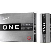 Nike One Vapor Speed Dozen Golf Balls