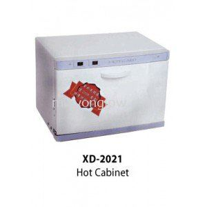 XD-2010 Hot Cabinet