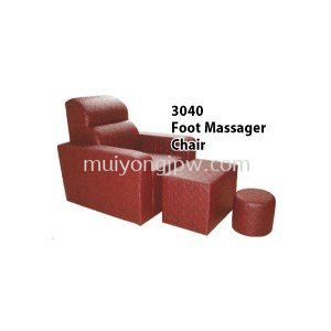 3040A Foot Massager Chair