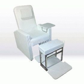 SPA-18 Spa Manicure Chair