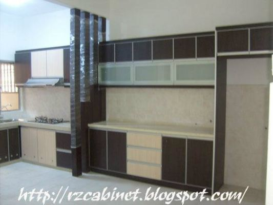 ALUMINIUM KITCHEN CABINET 36