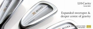 WEDGES SERIES specifications (Right Hand Only) Golf Wedges Muira Golf