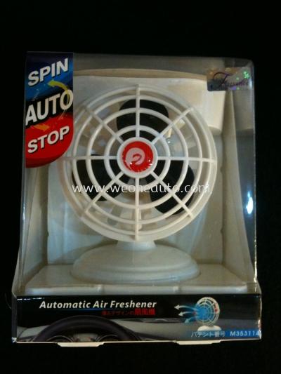 Air Frshener - Fantasy 002