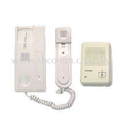 Comax 1 to 1 Intercom