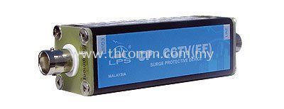 Video Line Surge Protector