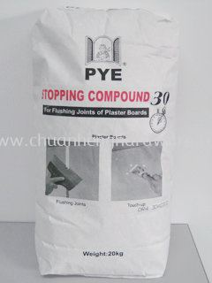 Pye Stopping Compound 30