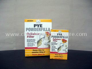 pye powderfilla