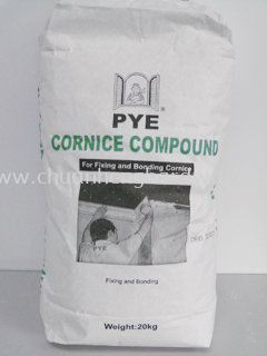 Pye Cornice Compound