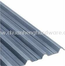 Metal Roofing Econdek Blue Colour