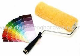 PAINT ROLLER BRUSH