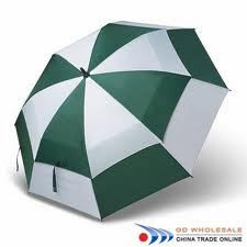 Golf Umbrellas with logo