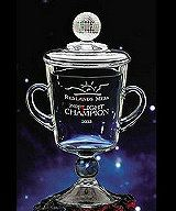 Crystal Awards and  Championship Cups Championship Cups and Bowls Crystal Vases