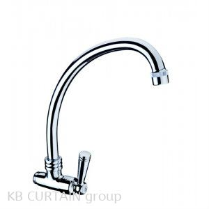 Wall Sink Tap A-644