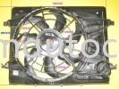 (RDT)   Hyundai Radiator Motor Radiator Motor Car Air Cond Parts