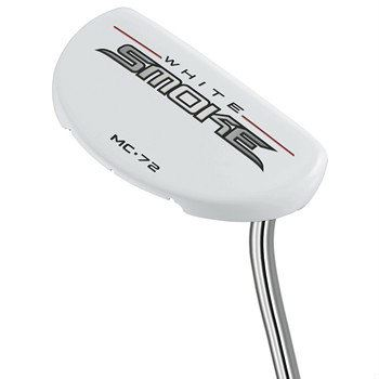 Taylor Made White Smoke MC-72 Standard Putter Golf Club