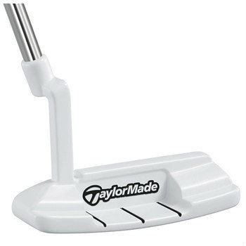 Taylor Made White Smoke IN-12 Standard Putter Golf Club
