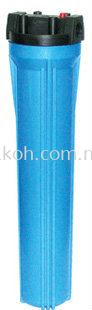 20;quot; InstarFlo Housing Filter - Blue