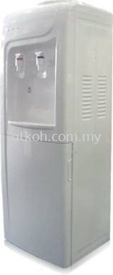 ALKOH BY90 Hot/Cool Floor Standing Water Dispenser